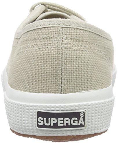 Superga 2750 Cotu Classic, Sneakers Unisex Adulto Beige (949)
