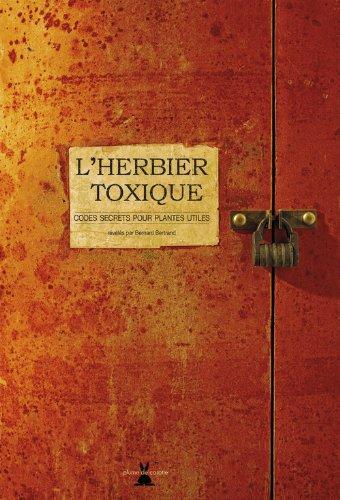 L'Herbier toxique