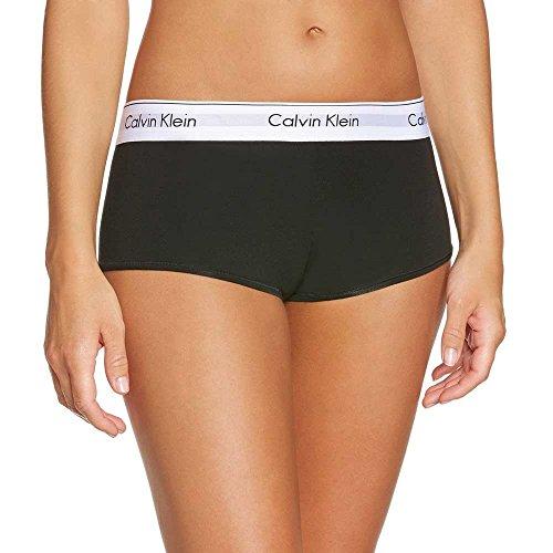 Calvin Klein Women's Modern Cotton - Short Boy Short