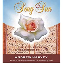 Song of the Sun: The Life, Poetry, & Teachings of Rumi [5 CD set]
