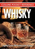 Collins Pocket Reference – Whisky: A Guide to Over 200 Scotch and Irish Whiskies