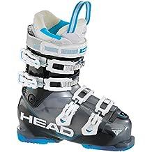 Head adapt edge 85 para mujer-zapatos de Esquí (negro/azul) - Talla:26,5