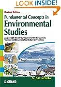 #7: Fundamental Concept in Environmental Studies
