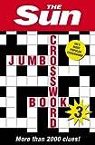 The Sun Jumbo Crossword Book 3: Bk. 3