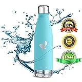 Aorin 500ml Trinkflasche (Mint) - 2