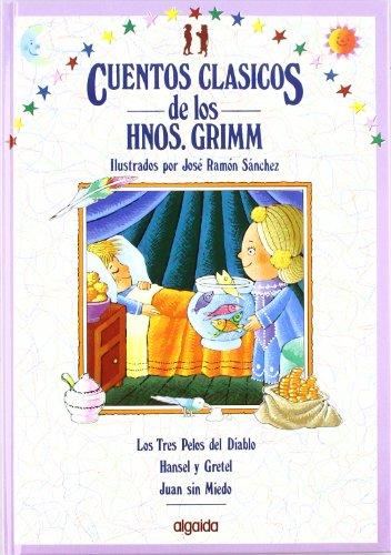 Cuentos clásicos. Vol. II: Cuentos de los hermanos Grimm: 2 (Infantil - Juvenil - Colección Cuentos Clásicos - Volúmenes En Cartoné)