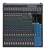 #8: Yamaha MG16XU 16-Input 6 Bus Mixer