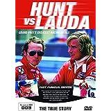 Hunt Vs Lauda: Grand Prix's Greatest Racing Rivals (BBC Official) Niki Lauda & James Hunt