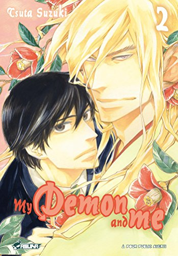 My demon and me Vol.2