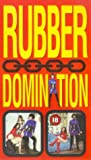 Rubber Domination & Smothered In Rubber, ( Double Feature) [DVD]