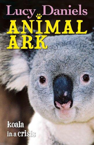 Koalas in a Crisis (Animal Ark Book 303) (English Edition)