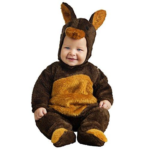 Mini-Känguru Kostüm für Babys-Baby 74 (Baby Känguru Kostüm)