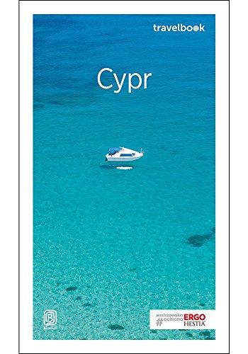 Cypr Travelbook