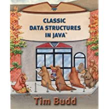 Classic Data Structures in Java: A Visual and Explorational Approach
