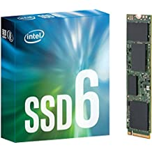 INTEL 600p SSD 1.0TB M.2 80mm PCIe 3.0 x4 TLC