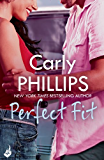 Perfect Fit: Serendipity's Finest Book 1: Serendipity's Finest Book One (Serendipity's Finest series)