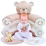 Mothercare Baby Kuschelnest 3D Erlebnisdecke Design Krabbeldecke Spieldecke Bär Teddy's Toy Box