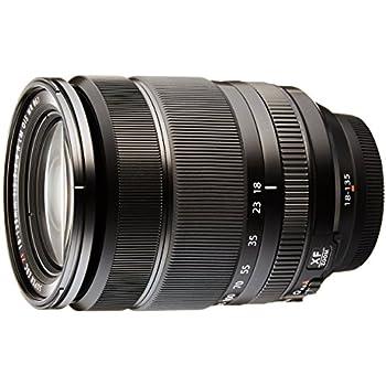 Fujifilm Objectif XF 18-135mm F3.5-5.6 R LM OIS WR