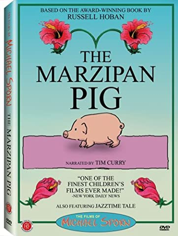 Marzipan Pig & Jazztime Tale [Import USA Zone 1]