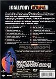 Johnny Hallyday : Olympia 2000