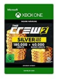 The Crew 2 Silver Crew Credit Pack DLC | Xbox One - Download Code