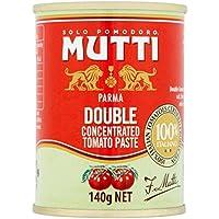 Mutti tomate 140 g Puré