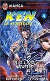 Ken le survivant, tome 4 : Deux Etoiles néfastes !
