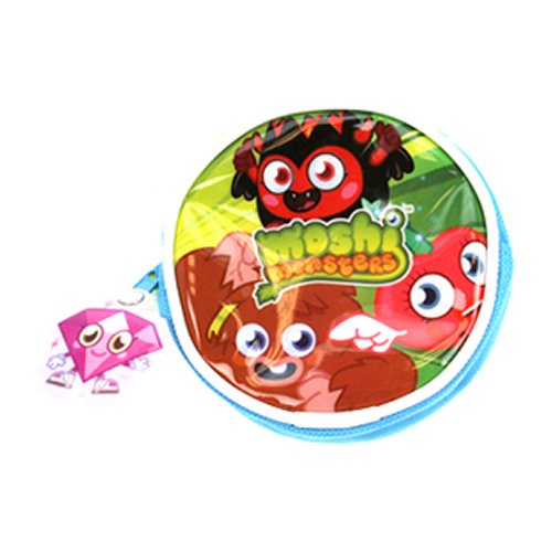 Image of Moshi Monsters - Coin Purse