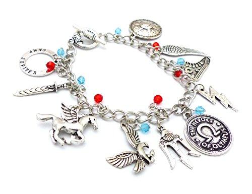 bracelet-trident-cheval-piece-percy-jackson