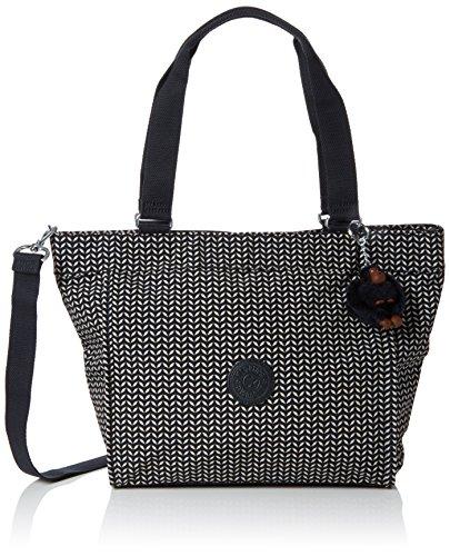 Kipling New Shopper S, Sac Femme