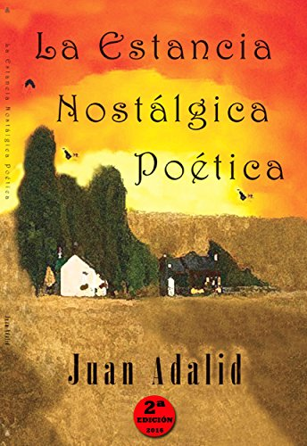 La Estancia Nostálgica Poética 2ª Edición 2016 (Poemarios Eternos)