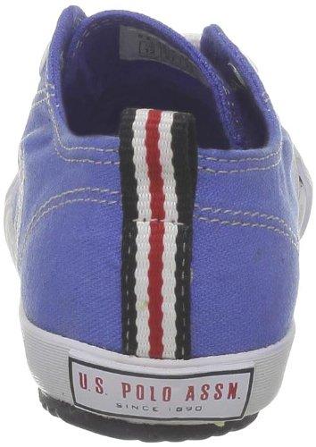 Sneaker Criança Unisex Azul Assn blu Nos Polo Bleu q1wCtCB