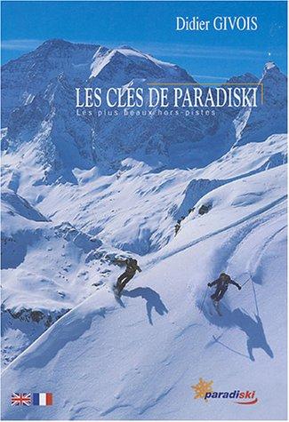 Les clés de Paradiski : Les plus beaux hors-pistes