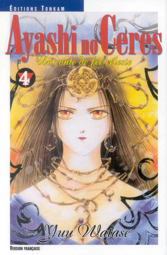 Ayashi no Ceres Edition simple Tome 4
