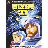 Ulysse 31 - Box Collection Serie Completa