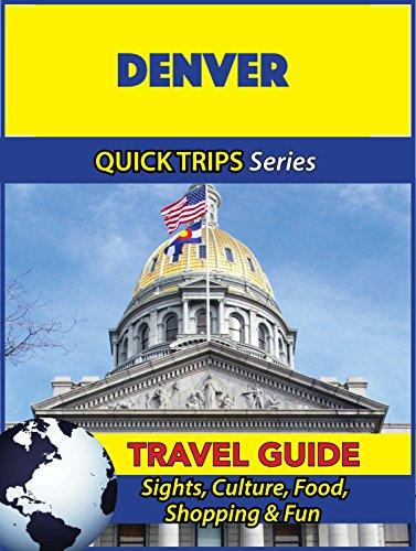 (Quick Trips Series): Sights, Culture, Food, Shopping & Fun (English Edition) ()