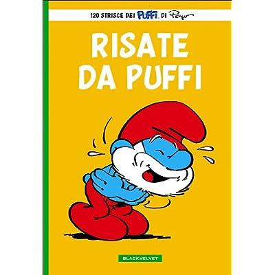 Risate Da Puffi
