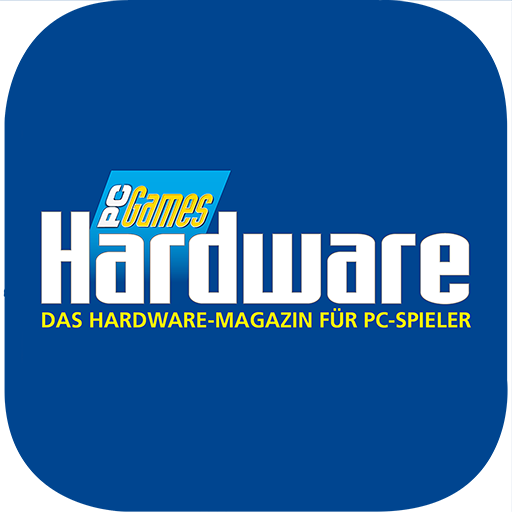 PC Games Hardware