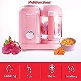 Mixeur Multifonction, Blender, Hachoir, Robot 300W, 1100ml, Cuisine Multifonctions...