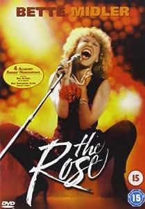 The Rose - Dvd [UK Import]