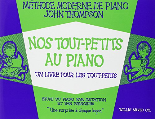thompson-nos-tout-petits-au-piano