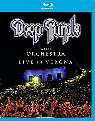Deep Purple Verona - Deep Purple - Live in Verona