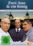 Zwei Asse & ein König, Teil 1-3 [2 DVDs]