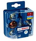 Bosch Bombillas 1987301111 Maxibox H4