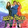 Austin Powers (Score)