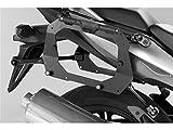 SW-Motech Motorrad Kontur-Kofferträger EVO KFT.01.730.16000/B