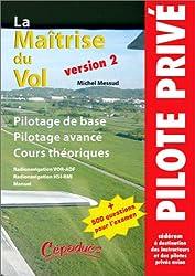 La maîtrise du vol (CD-Rom version 2)