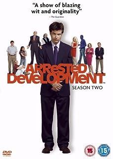 Arrested Development - Season 2 [DVD] (B000BTIPI4) | Amazon price tracker / tracking, Amazon price history charts, Amazon price watches, Amazon price drop alerts