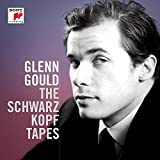 Glenn Gould Plays Strauss [Import allemand]