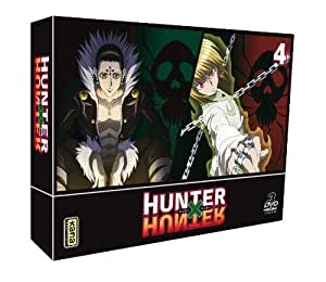 Hunter X Hunter - Vol. 4 [Édition Collector]